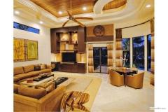 Hobgood Construction Contemporary Villa - 005