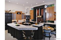 Hobgood Construction Contemporary Villa - 007
