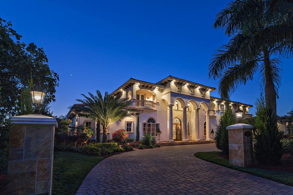 Hobgood Construction Timeless Mediterranean - 027